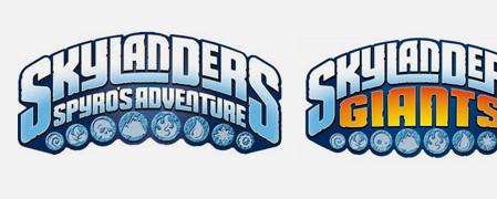 Skylanders Figures and Characters
